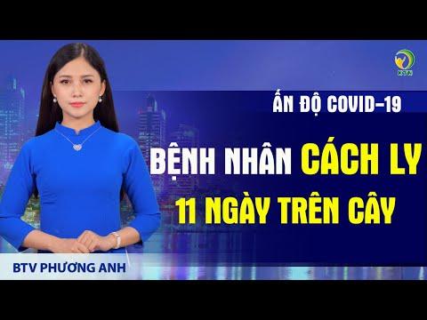 Bản tin tối 20/5: Việt Nam có ca Covid-19 tử vong số 39, Tp.HCM phong tỏa Phòng Khám Đa Khoa Hòa Hảo