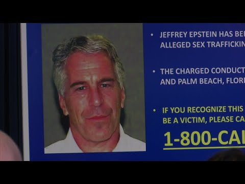 Nobody seems to know where Jeffrey Epstein got all his money