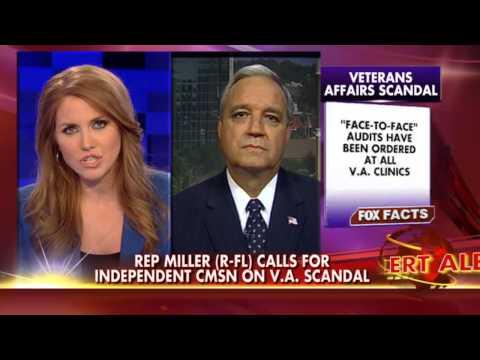 Republicans put heat on Obama over VA scandal