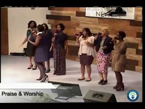 """Pastor Troy Levy - """"Move Forward"""""""