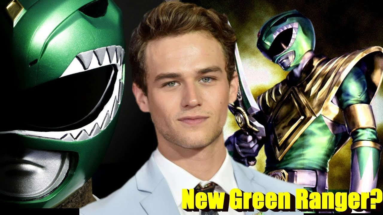 Tommy Oliver for the POWER RANGERS sequel?? - YouTube  Tommy