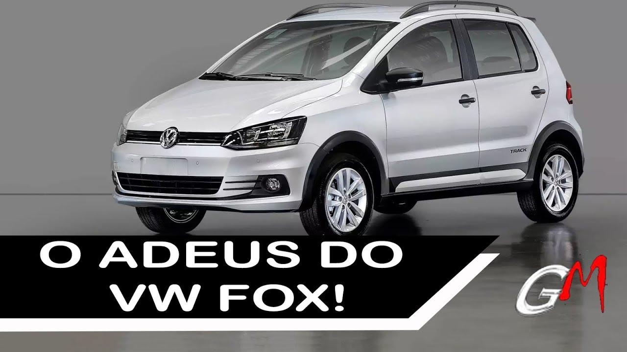 O Fox Vai Sair De Linha FOX SAIRÁ DE LINH...