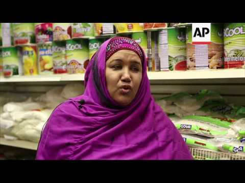 Somalis help transform small city in Maine