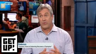 [FULL] Doug Pederson interview on the Super Bowl and his new book | Get Up |  ESPN