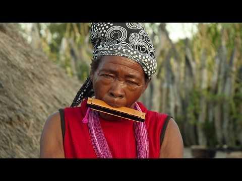Namibia: The Epasha Ritual