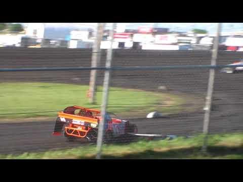 Sport Mod Heat 1 @ Boone Speedway 05/26/18