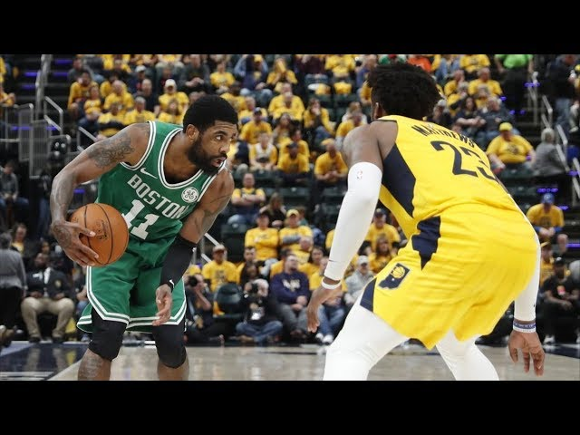 Celtics Take 3-0 Commanding Lead vs Pacers! 2019 NBA Playoffs