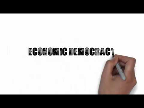 Introducing Economic Democracy