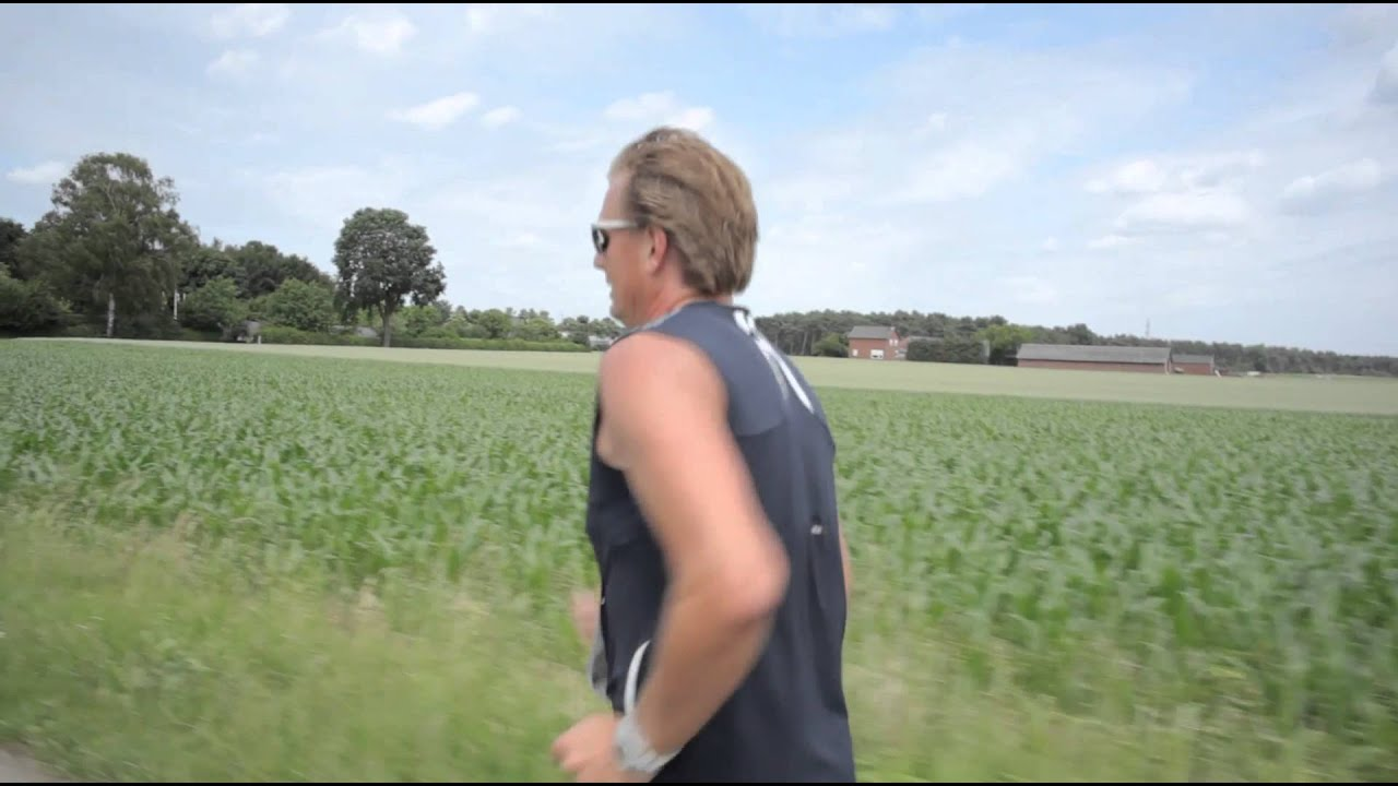 Interview Etappe Eric van de Vinne   Scopias Vaals-Venlo 30 jun 2013