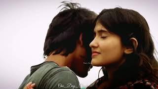Sagaa love song♥️ pakkatha nerathil pakkuratho♥️  yaayum song whatsapp status