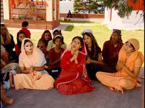 Mata Sher Maa [Full Song] Nav Durga Aarti- Kirtan