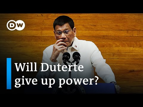 The future of democracy in the Philippines   DW News
