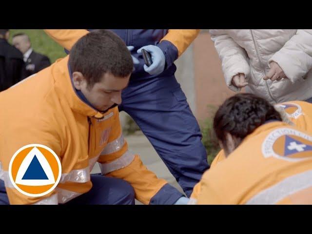 [DPS] Fête de Camerone 2018 - Protection Civile des Yvelines