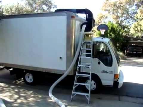 Austin Insulation Removal Vacuum Doovi