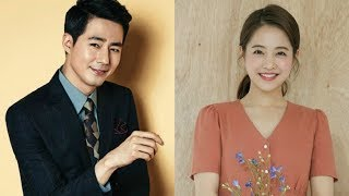 Jo In Sung Revealed His Dream Female Lead As Park Bo Young