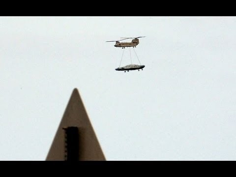 UFO Sightings From Around The World 2012 New Footage ...