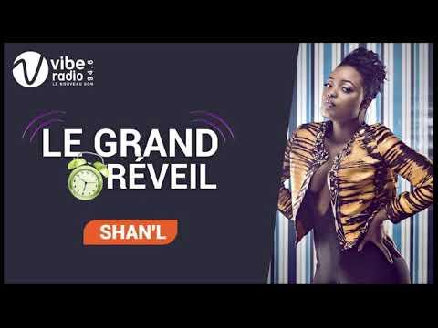 LE GRAND RÉVEIL - SHAN'L (TCHIZAMBENGUE)