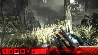 Evolve — трейлер «Четверо против одного»