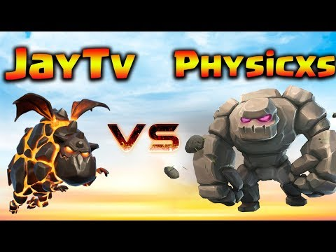 JayTV COMEBACK IS REAL - Clash Royale Asian Games 2018 Top16