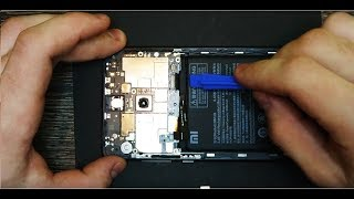 Xiaomi Mi Mix 2 Teardown | Complete Disassembly Guide