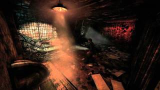 Silent Hill Downpour E3 2011 Demo Gameplay HD