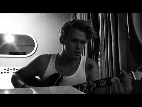 Cody Simpson - What a Wonderful World (Cover) by Louis Armstrong