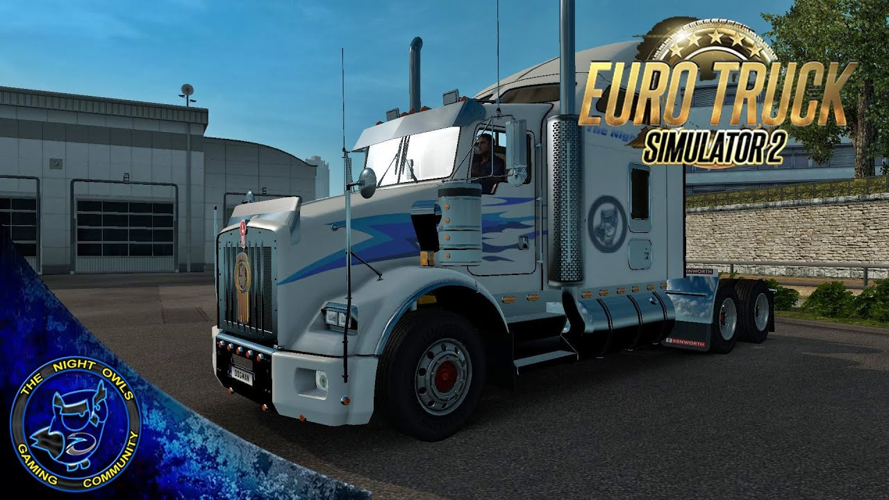 Euro Truck Simulator 2 - World of Trucks Editors Pick ...
