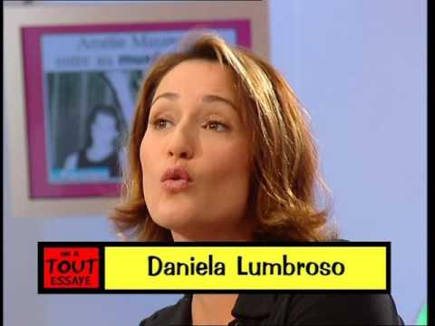 Danièla Lumbroso, Eurovision, Interdire les seins siliconés - On a tout essayé - 23/05/2003