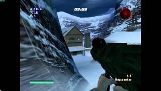 James Bond Nightfire Gamecube version on PC!