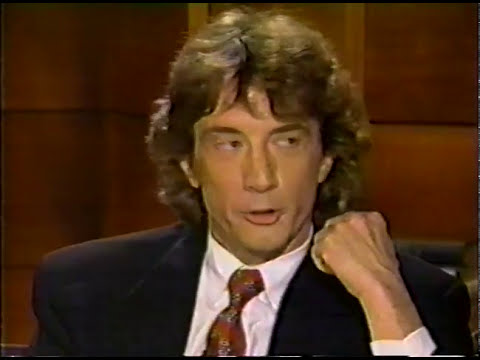 The Chevy Chase Show S01E03 - Martin Short, Harry Anderson