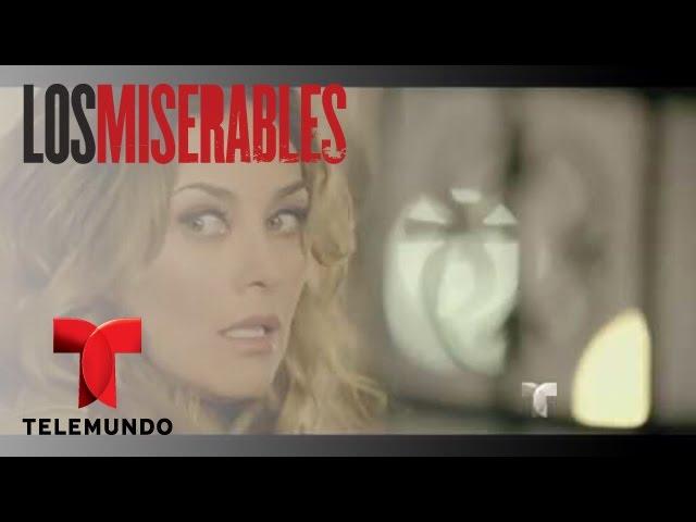 Los Miserables | Tráiler | Telemundo Novelas