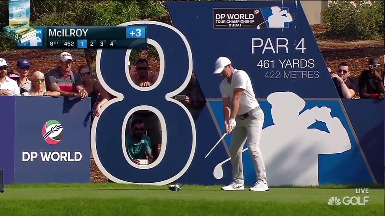 Rory Mcilroy Dp World Tour