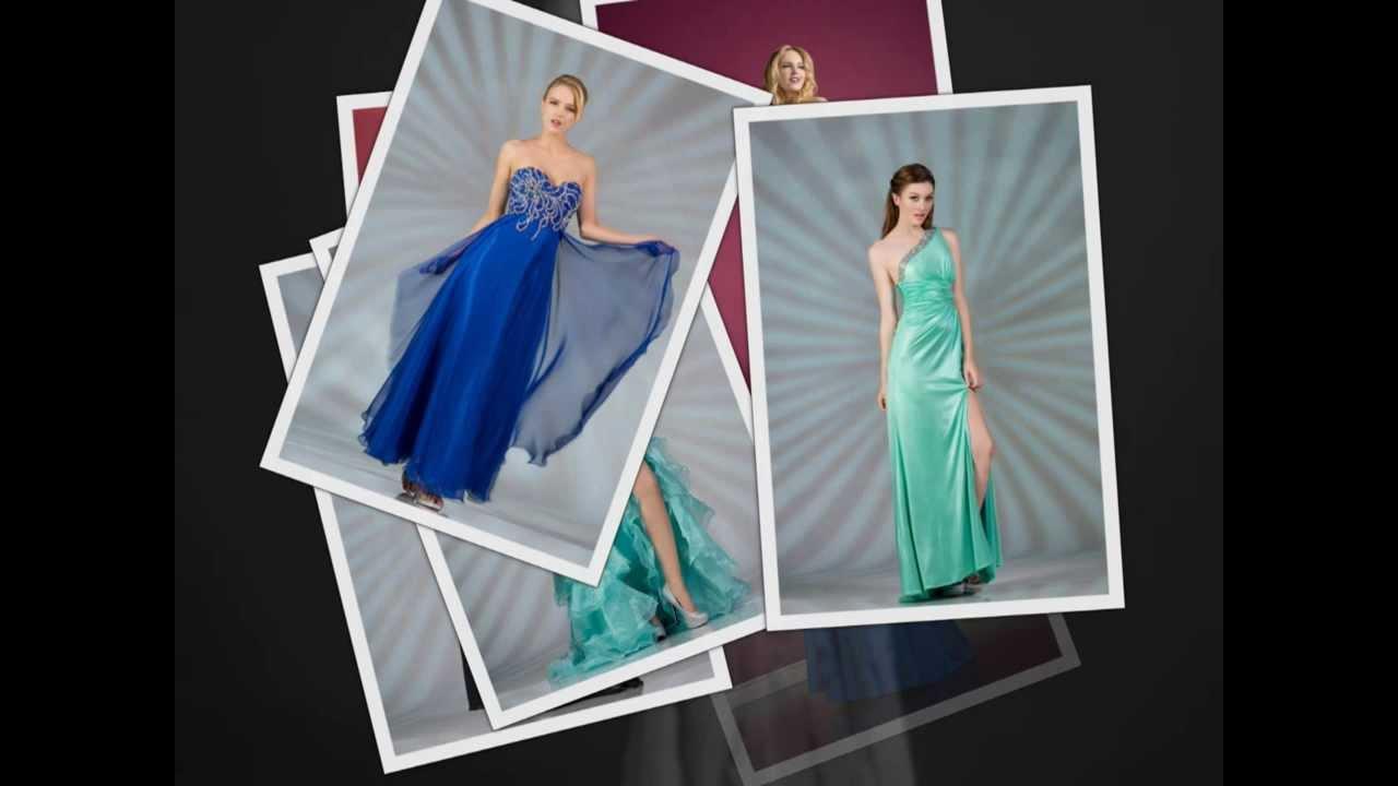 Vestidos De Noche Catalogo Cinderella 2013