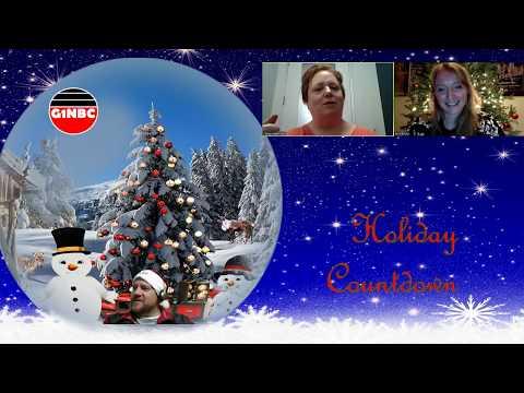 G1NBC Holiday Countdown Day 18: