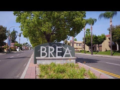 Lifestyle Video : Brea, CA