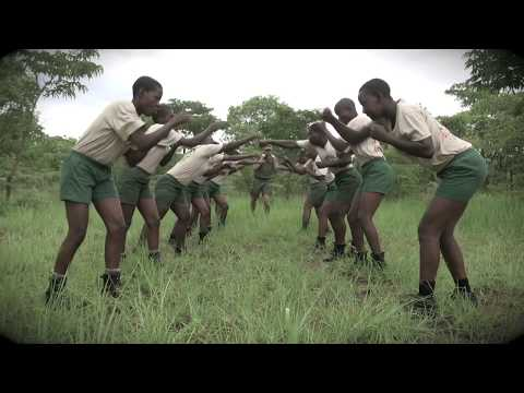 Akashinga:  The International Anti-Poaching Foundation - iap