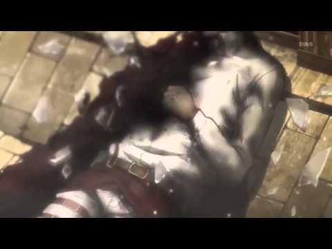 Attack on Titan Opening 2 - Jiyuu No Tsubasa 【AMV】