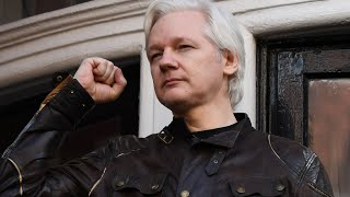 From youtube.com: Julian Assange {MID-298605}
