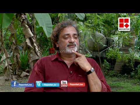 CLOSE ENCOUNTER WITH JOY MATHEW | Reporter Live