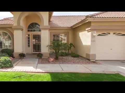 Homes for sale in Gilbert, Chandler, Mesa Arizona ~ 2261 E. Beachcomber, Gilbert, AZ 85234