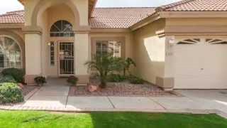 Homes for sale in Gilbert, Chandler, Mesa Arizona ~ 2261 E. Beachcomber, Gilbert, AZ 85234