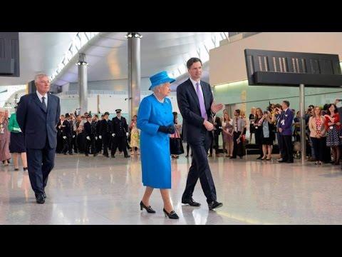 Britain's Busiest Airport Heathrow Season 1 Episode 2