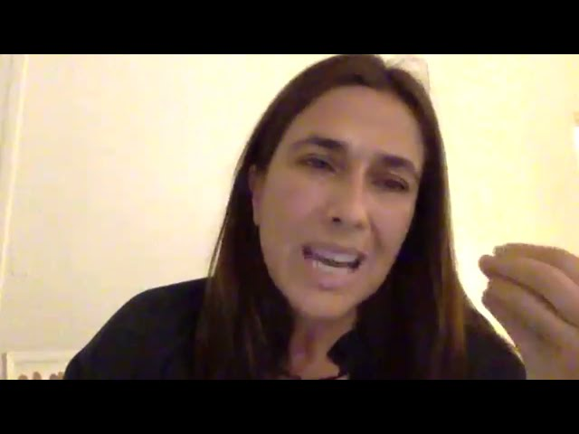 María Eugenia Talerico - Foro