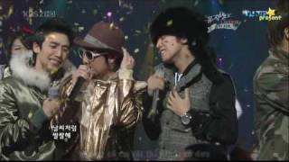 [Vietsub][Perf] Big Bang & Haha - You