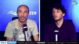 Talk Show : Germain, est-ce vraiment de sa faute ?