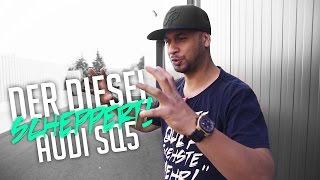 JP Performance - Der Diesel scheppert! | AUDI SQ5