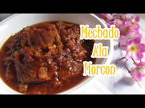 Chicken Morcon Doovi