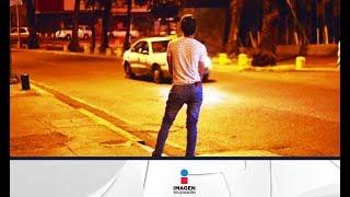 Prostitución masculina, un mal del que pocos hablan   Imagen Noticias con Ciro Gómez Leyva