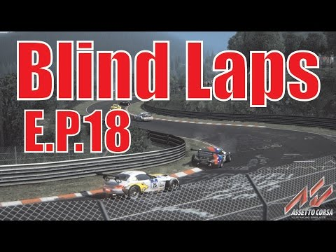 Blind Nurburgring Lap Times: E.P.18 - BMW M3 E92 And M3 GT2