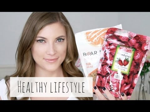 Glit Fit! ♥ Favorite Healthy Snacks and Workout Gear
